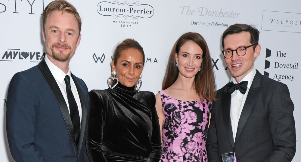 LetsBab | 2018 Walpole British Luxury Awards