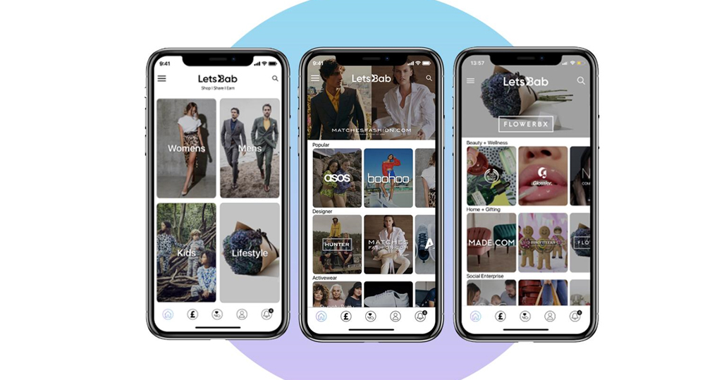 LetsBab   Now Available on iOS and Android