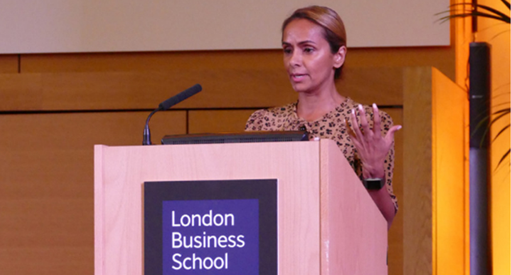 LetsBab | London Business School Retail & Luxury Goods 2019 Conference